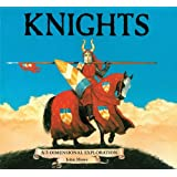 Knights: A 3-dimensional Exploration