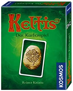 Kosmos 7401600 Keltis - Kartenspiel (B001OR1A9S) | Amazon Products
