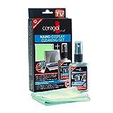 ceragol ultra Display Cleaning Set - Bildschirmreiniger, Sprühflasche & Microfasertuch