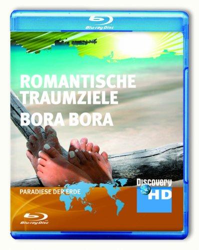 Romantische Traumziele/Bora Bora [Blu-ray]