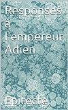 responses ? l empereur adien