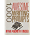 1,000 Awesome Writing Prompts (English Edition)