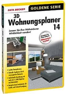 3d wohnungsplaner 14 software. Black Bedroom Furniture Sets. Home Design Ideas