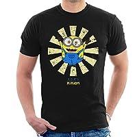 T shirt minion: le simpatiche magliette di Cattivissimo Me