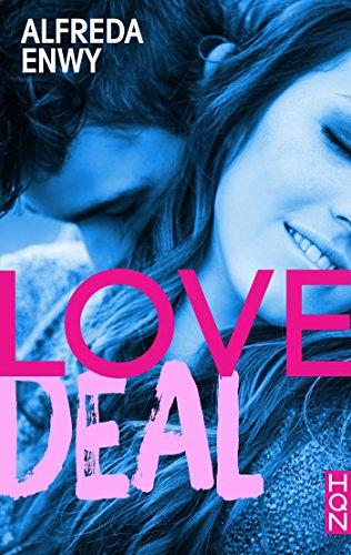 Love Deal (HQN) par [Enwy, Alfreda]