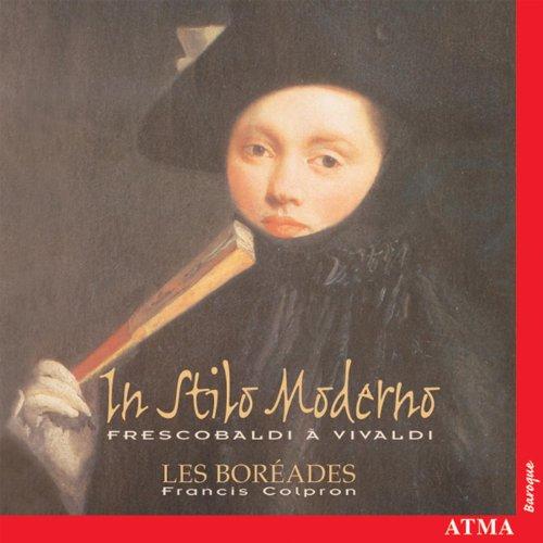 In stilo moderno: Frescobaldi to Vivaldi