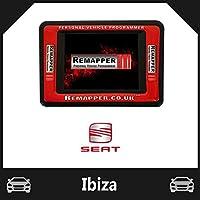 Seat Ibiza personalizada OBD ECU remapping, motor REMAP & Chip Tuning Tool – superior más