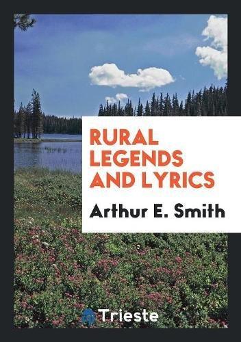 Rural Legends and Lyrics
