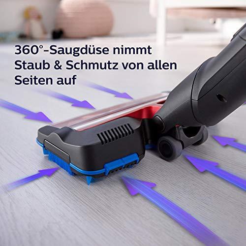 Akkusauger Staubsauger 47