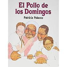 SPA-POLLO DE LOS DOMINGOS