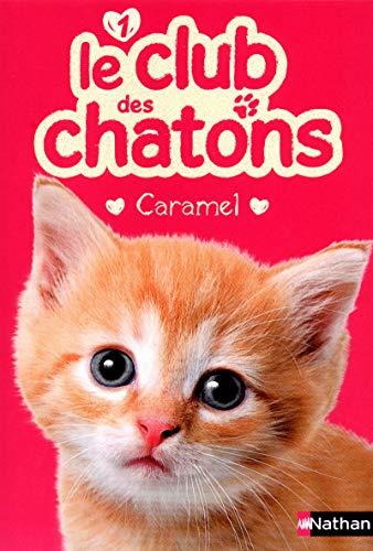 Le club des chatons (1)