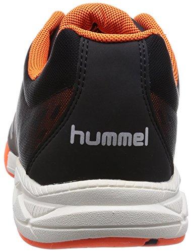 hummel HUMMEL CELESTIAL X6 Unisex-Erwachsene Hallenschuhe Blau (Moonless Night 1514)