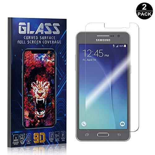 9H Durezza Pellicola Protettiva in Vetro Temperato per Samsung Galaxy A40 3 Pezzi Bear Village/® Galaxy A40 Vetro Temperato Anti Graffio HD Trasparente