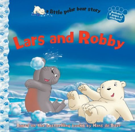 Lars and Robby