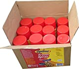 12x Optima TrennSpray / Trennfett je 500ml Dose