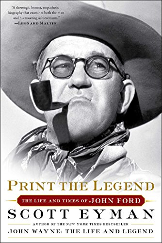 e Life and Times of John Ford (English Edition) ()