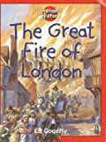 The Great Fire Of London (Beginning History)