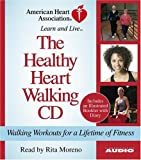 Best Simon & Schuster Body Building Livres - The Healthy Heart Walking Program: Walking Workouts For Review