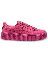 Puma EU - Zapatillas de escalada para mujer, color, talla (USA 7.5) (UK 5) (EU 38) (24 CM)