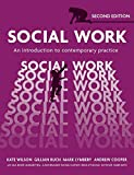 Social Work:An Introduction to Contemporary Practice