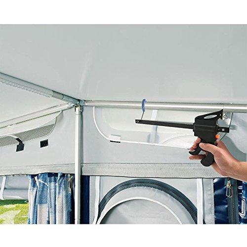 Schnur zum Barschangeln Saenger SensiTec 0.26mm 400m