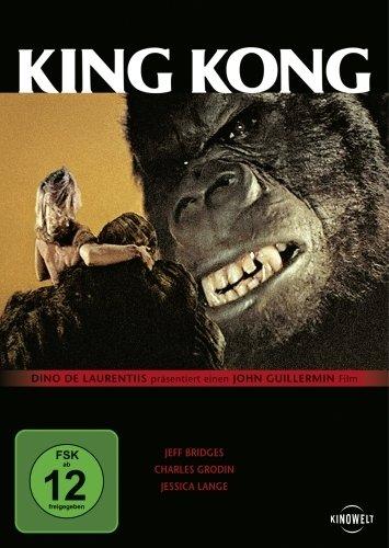 Bild von King Kong