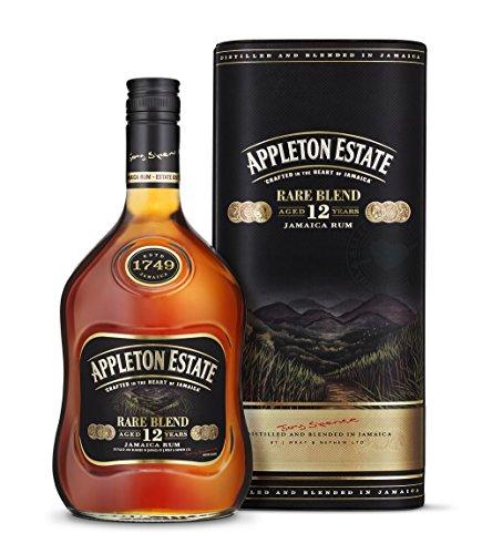 Blend Rum 12 Jahre (1 x 0.7 l) ()
