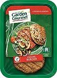 Garden Gourmet Vegane Burger, 150g, 2 Portionen
