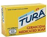 Tura Germicidal medica Ted Soap 75G immagine