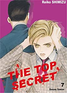 The Top Secret Edition simple Tome 7