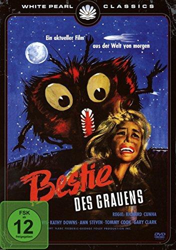 Bestie des Grauens - Missile to the Moon (Original Kinofassung)