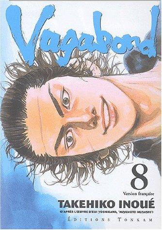 Vagabond, tome 8 par Takehiko Inoué