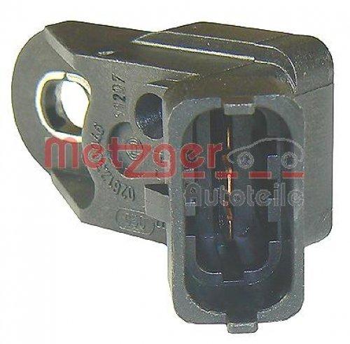 Metzger 906107 Sensor, Kraftstoffdruck