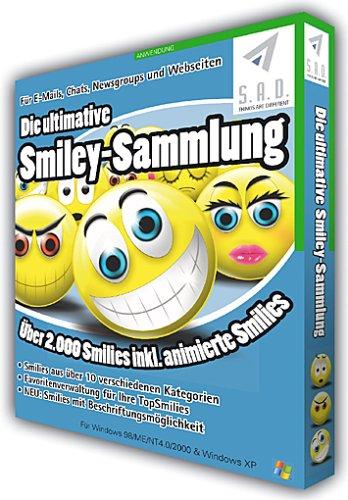 Die ultimative Smiley-Sammlung