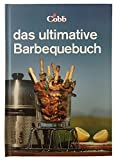 Cobb Campingbedarf Ultimative Barbeque Buch, 21352