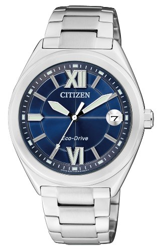 Citizen joy lady eco drive fe6000-53l - orologio da polso donna