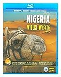 Szokująca Ziemia: Nigeria. Wielki wyścig [Blu-Ray] (No hay versión española)