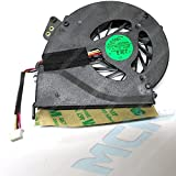 Acer Extensa 523556355635Z eMachines E528E728Ventilador de la CPU AB0805HX-TBB cwzr6