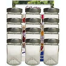 Marmeladenglaser 66mm Deckel Fur Einmachglaser 40 Stuck