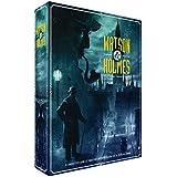 Watson & Holmes - English