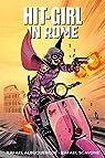 Hit-Girl, tome 3 : Rome par Scavone