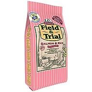 Skinners Field & Trial Dog Food Salmon & Rice