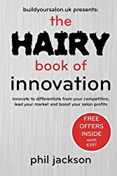 The hairy book of innovation by Phil Jackson (2016-02-16)