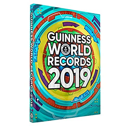 Guinness World Records 2019 - Version Française