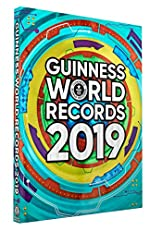 Guinness World Records 2019 - Version Française de Guinness World Records