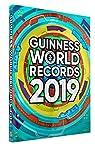 Guinness World Records 2019 par Guinness world records