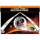 Star Trek: Enterprise - Blu-Ray Box Set