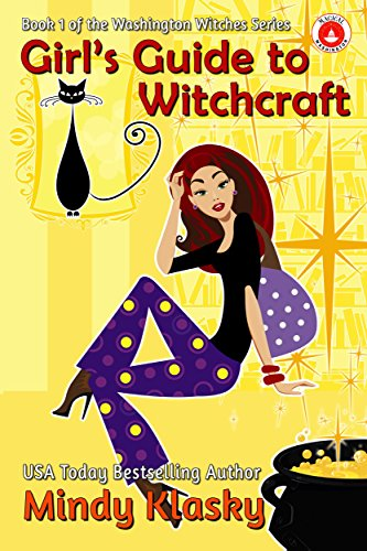 Girl's Guide to Witchcraft (Jane Madison Series Book 1) (English Edition) (Mojito Girl)
