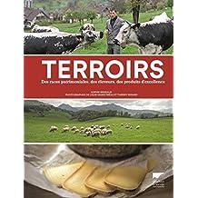 Terroirs - Des races patrimoniales, des éleveurs, des produits d'excellence