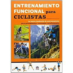Entrenamiento Funcional Para Ciclistas